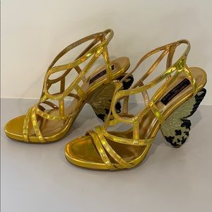 Alberto Guardiani Flutterby Shoes